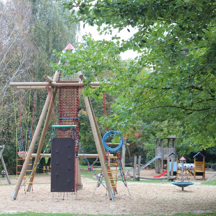 Bild 5: Aawiesenpark
