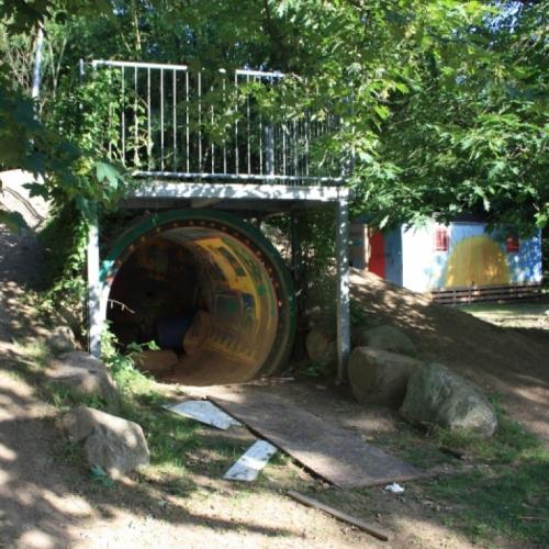 Bild 3: Abenteuerspielplatz Ankerplatz