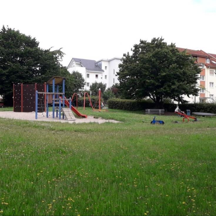 Bild 5: Bürgermeister-Diehl-Straße