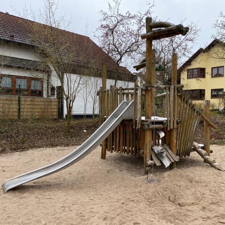 Bild 1: Adolf-von-Menzel-Weg