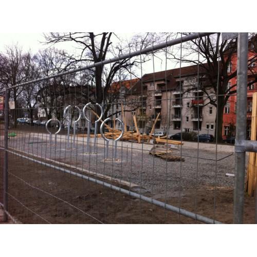 Bild 2: Altstadt Spandau am Lindenufer