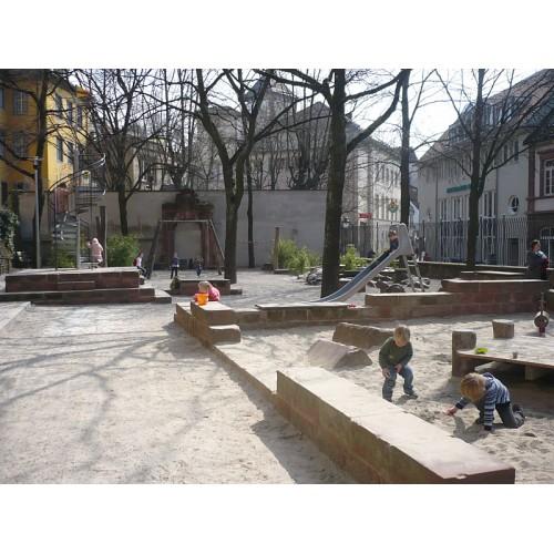Bild 1: Am Augustinerplatz