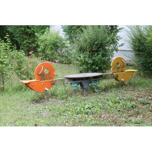 Bild 1: Am Birnengarten 72 - II