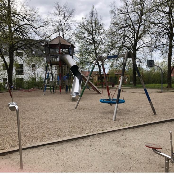 Bild 4: Am Flachlberg / Memeler Straße