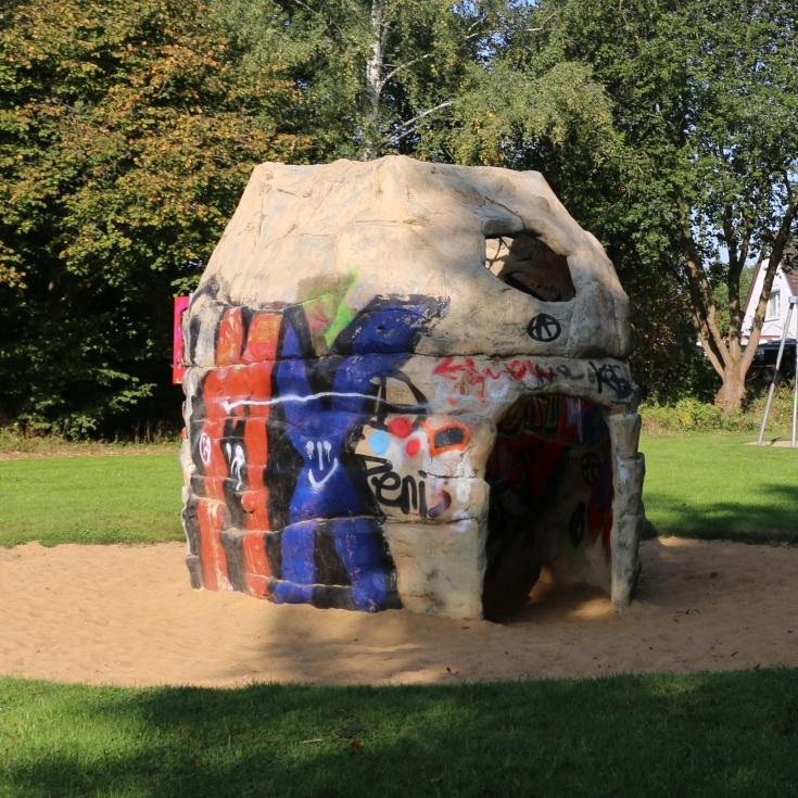 Bild 4: Am Großen Stein