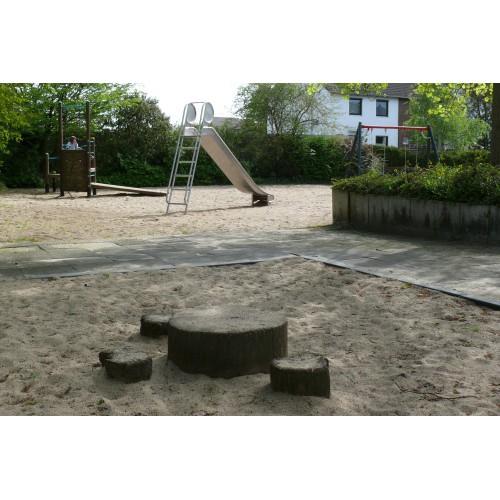Bild 1: An der Nienburg