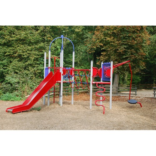 Bild 14: An der Waldau / Kinderfreizeitpark