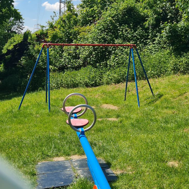Bild 5: Gustav-Comberg-Park