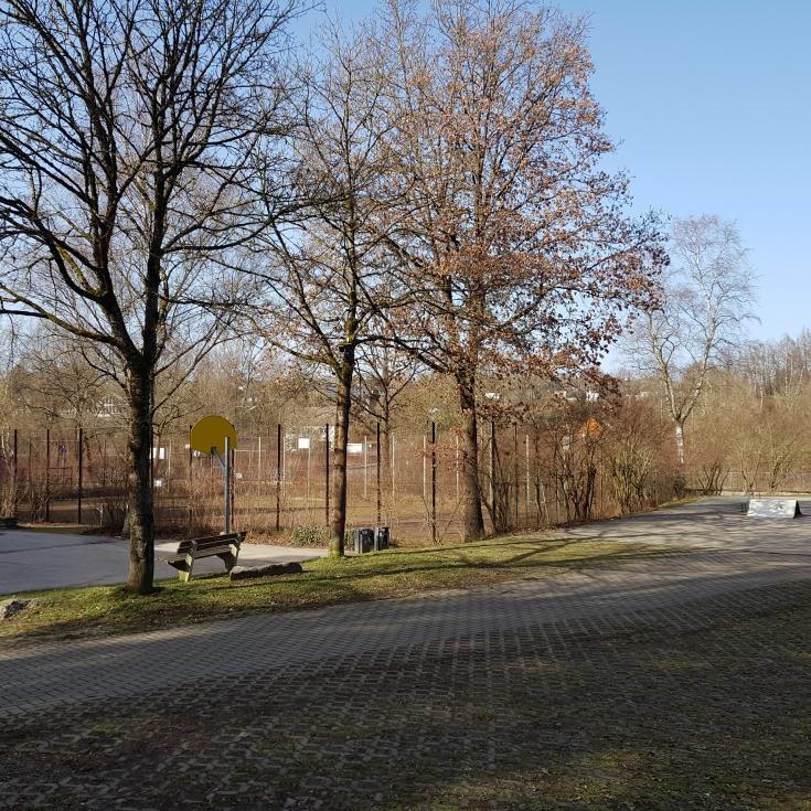 Bild 1: Dasselpark
