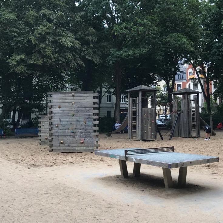 Bild 11: De-Noel-Platz