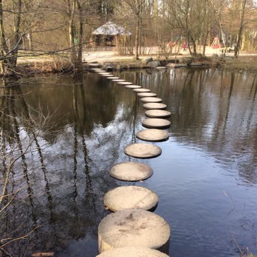 Bild 1: Diepeschrather Mühle
