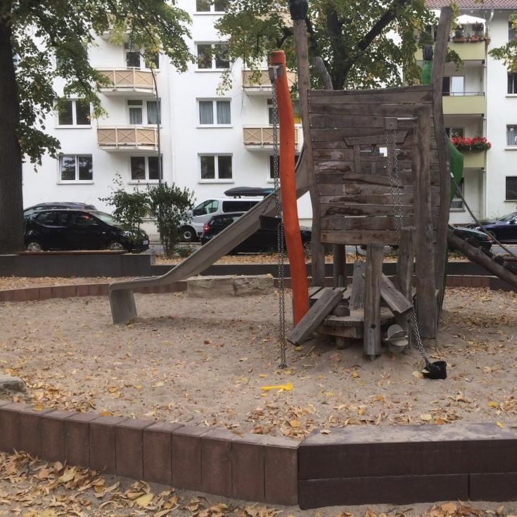 Bild 3: Dörnigheimer Straße