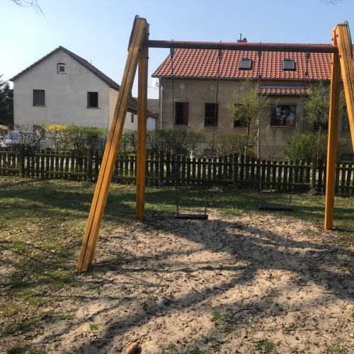 Bild 2: Dorfring OT Wutzetz