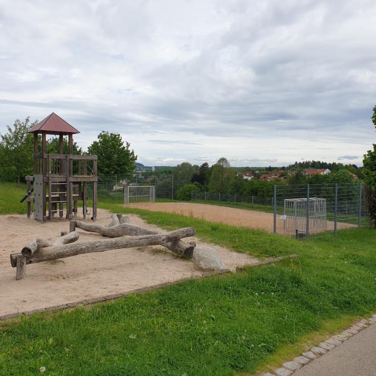 Bild 1: Droste-Hüllshoff-Weg
