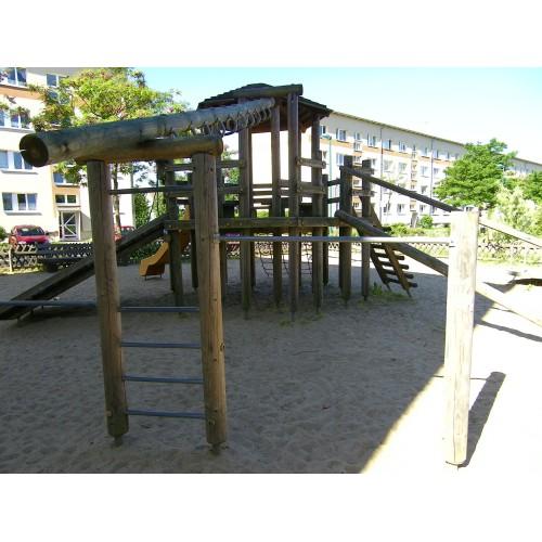 Bild 4: Eichendorffsiedlung