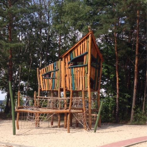 spielplatz familienpark senftenberger see. Black Bedroom Furniture Sets. Home Design Ideas