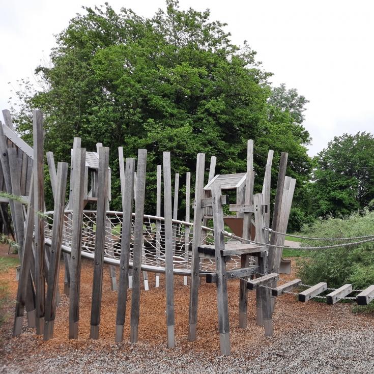 Bild 2: Freizeitanlage Reese-Park