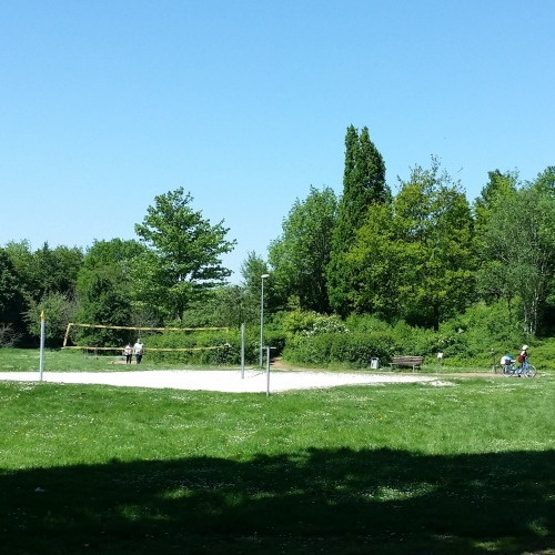 Bild 3: Freizeitpark Ellbachaue
