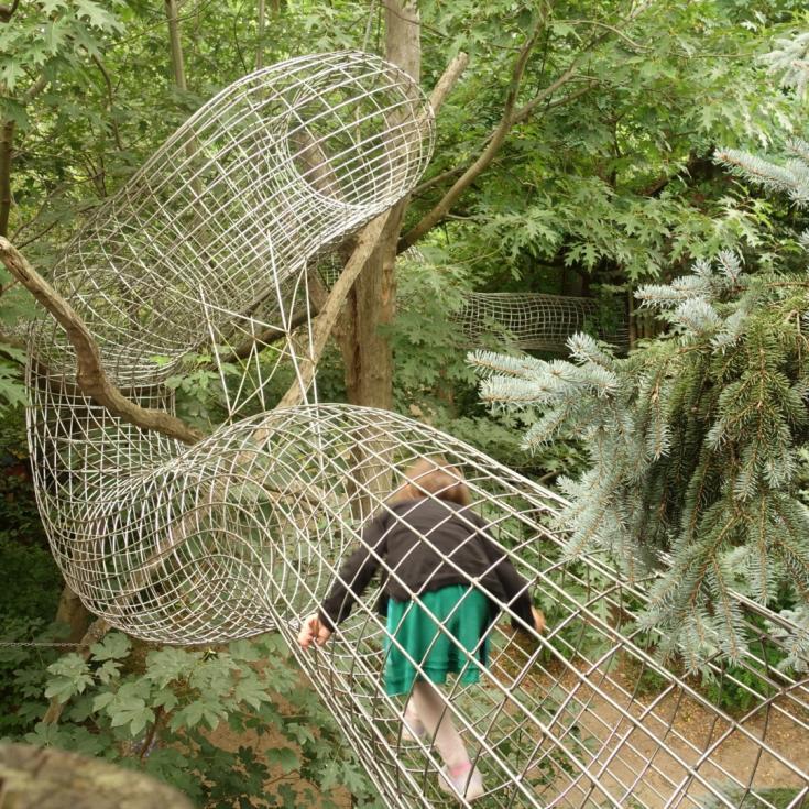 Bild 2: Freizeitpark Kulturinsel Einsiedel