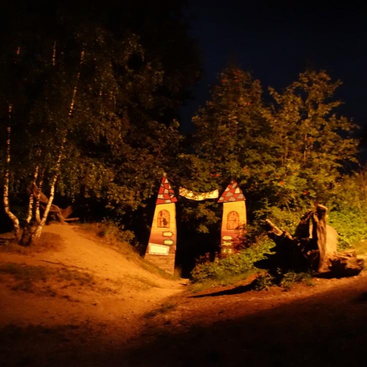 Bild 3: Freizeitpark Kulturinsel Einsiedel