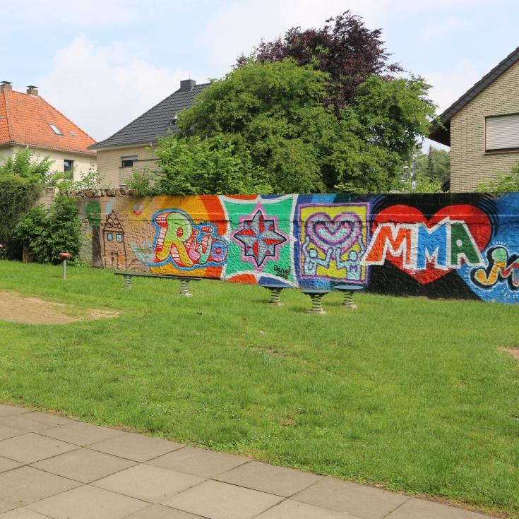 Bild 24: Frieda-Nadig-Weg