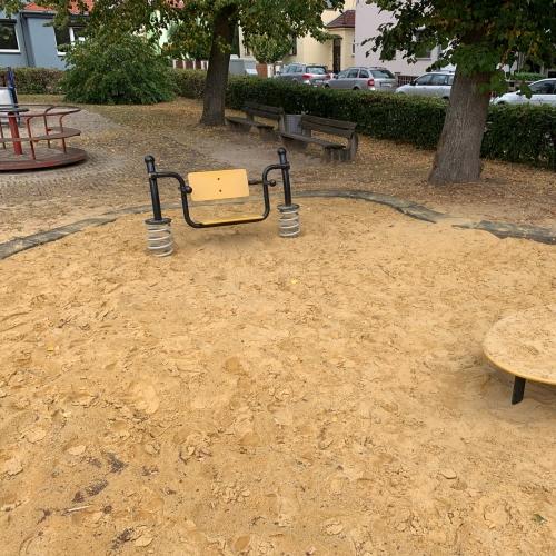Bild 2: Friedrich-Ebert-Platz