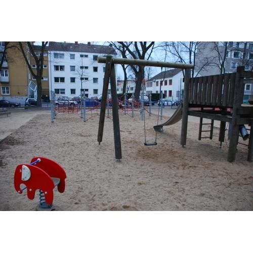 Bild 1: Fröbelplatz