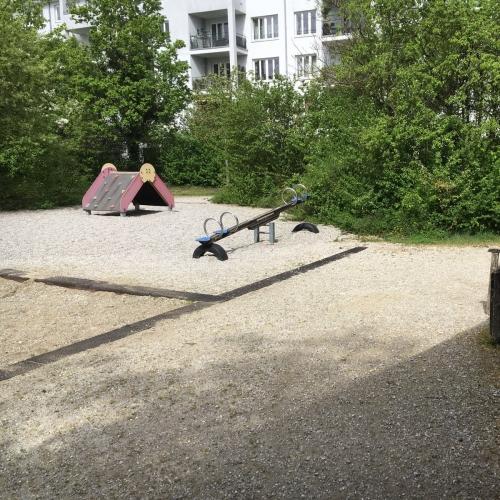 Bild 2: Fürkhofstraße