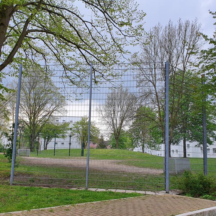 Bild 10: Georg-Herwegh-Straße