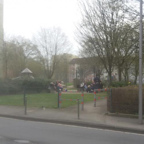 Bild 1: Gerlingser Platz