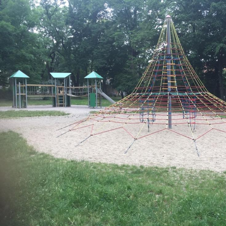 Bild 1: Goethepark