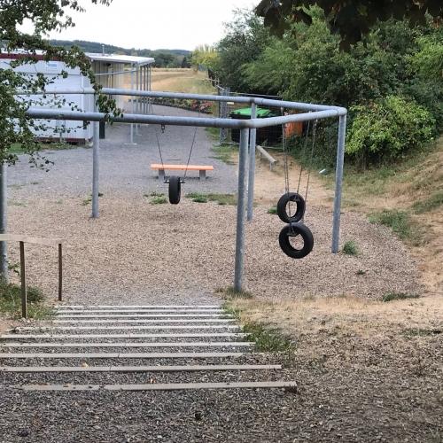 Bild 7: Grundschule Neschen