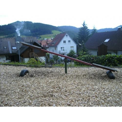 Bild 2: Gummenwald Spielplatz