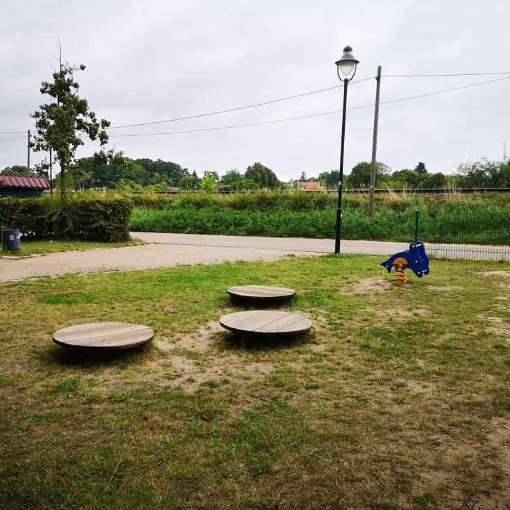 Bild 3: Hafen-Spielplatz