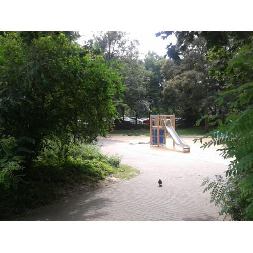 Bild 1: Hagenstraße