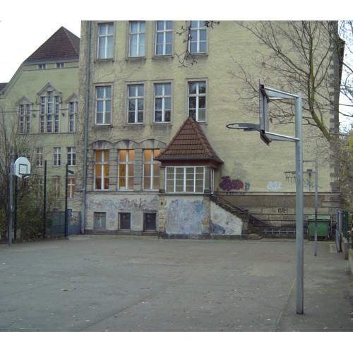 Bild 1: Handjerystraße 97 / Ballplatz