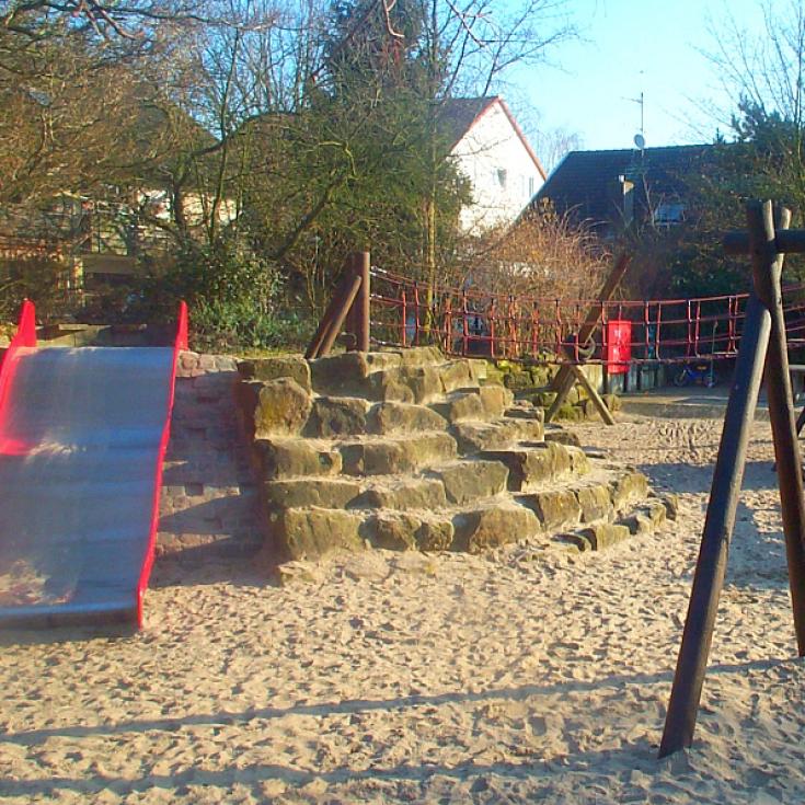 Bild 1: Heidelberger Straße