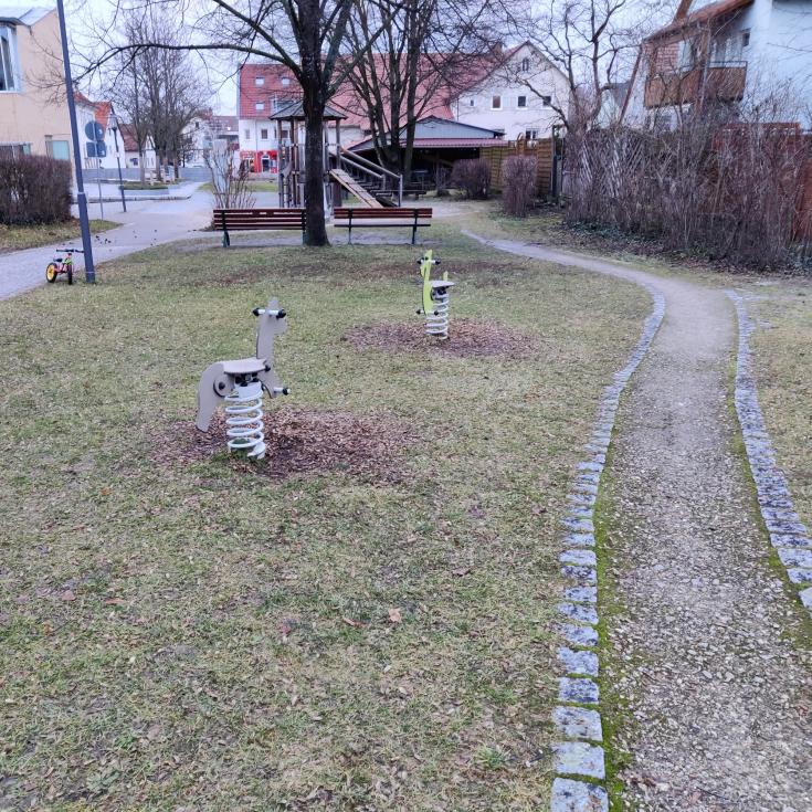 Bild 4: Grüne Mitte