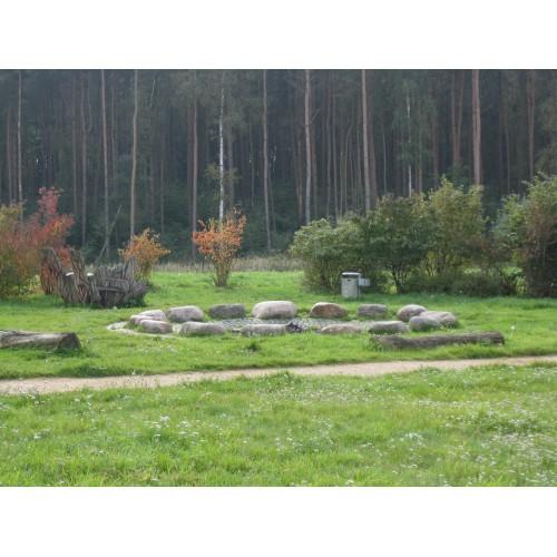 Bild 5: Jugendbereich Freizeitpark Plater Straße