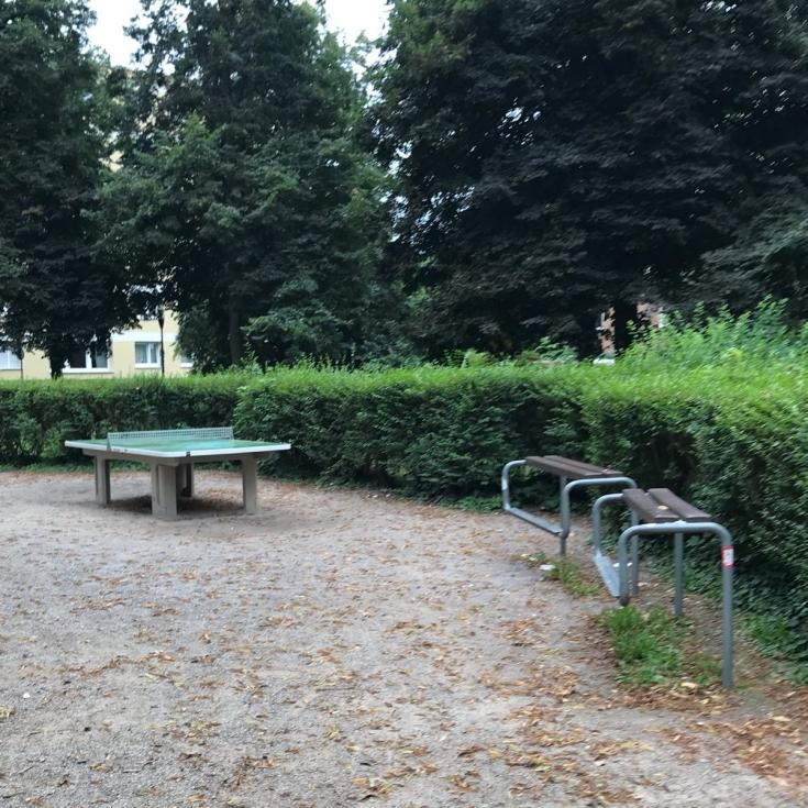 Bild 9: Karl-Schwering-Platz