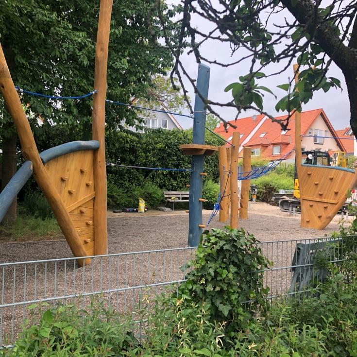 Bild 3: Kieferäckerstraße