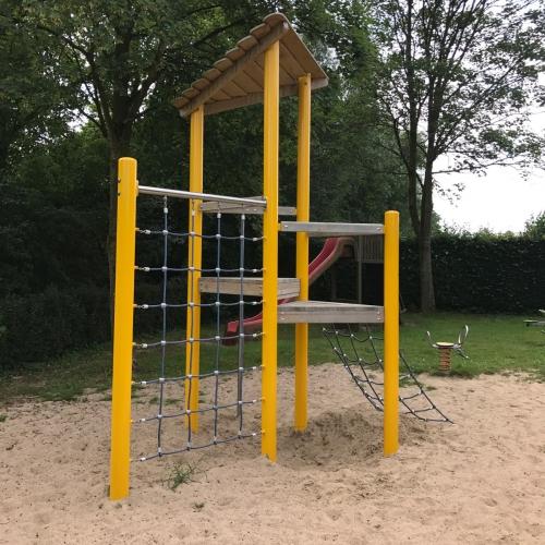 Bild 1: Spielplatz Droste-Hülshoff-Straße