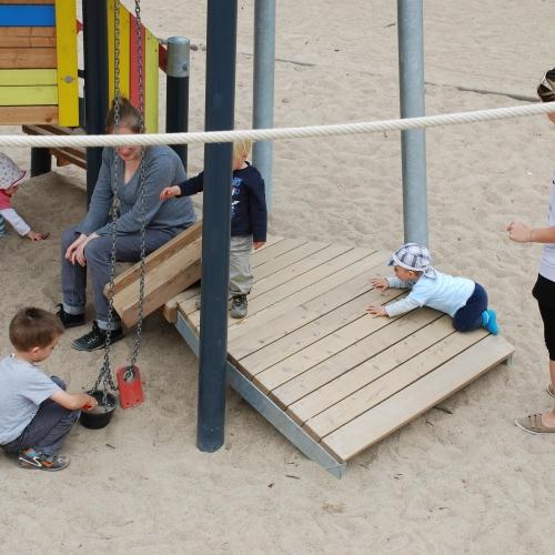 Bild 6: Spielplatz Schillerplatz