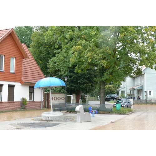 Bild 1: Kirchhofstraße