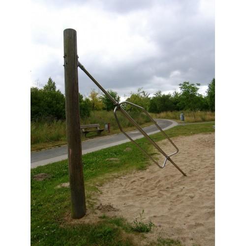 Bild 5: Kleinkinderspielplatz Hinter dem Dorfe