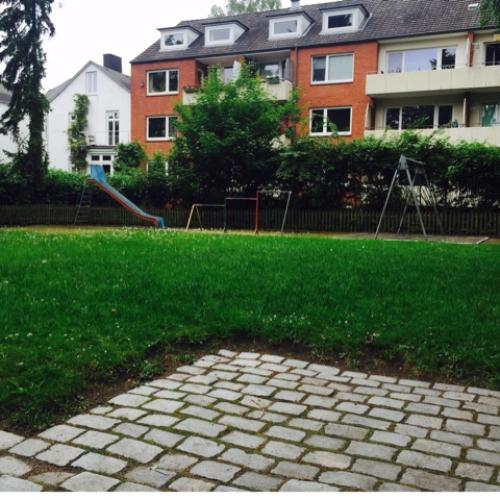 Bild 1: Klosterstraße