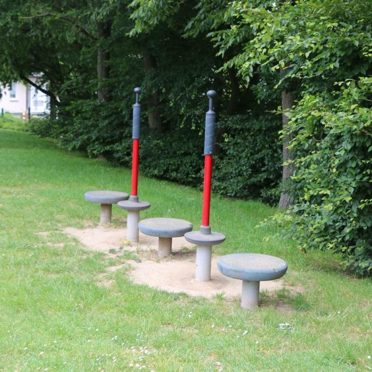 Bild 7: Kneippstraße