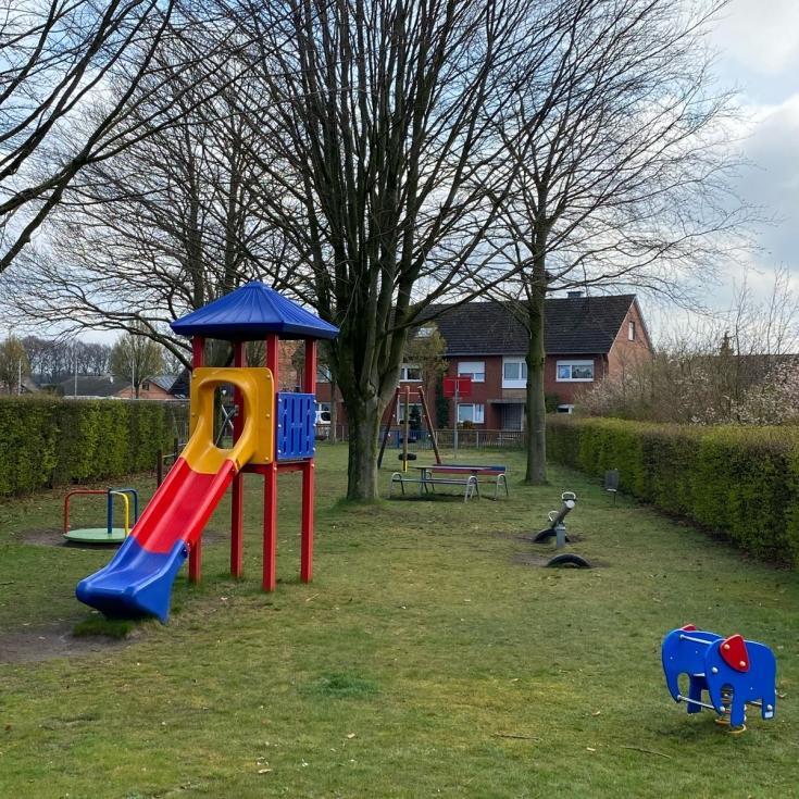 Bild 1: Ko-Ke-La Spielplatz