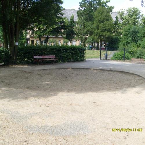 Bild 4: Kolberger Platz