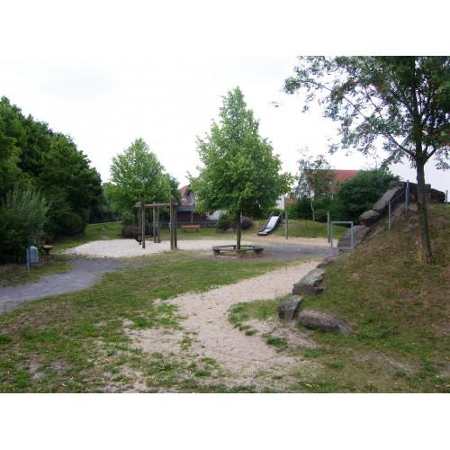 Bild 5: Kuckuckskamp Nord